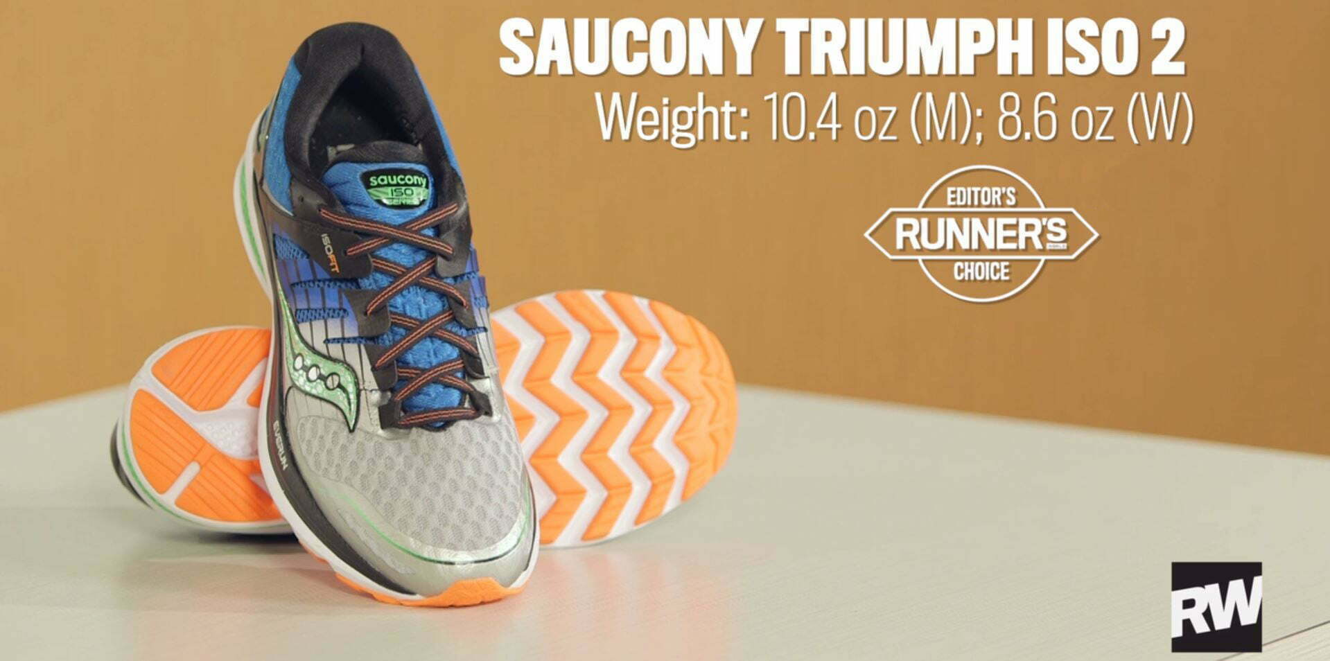 Saucony Triumph 9 Review Runner's World