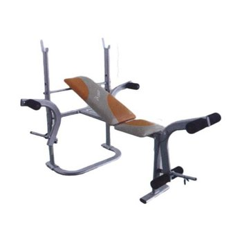 First Sport BH3032 Weight Bench W/O Barbell 1