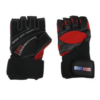 First Sport Power Wrist Weight Lifting Gloves (2007) 1