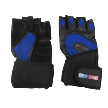 First Sport Power Wrist Weight Lifting Gloves (2019) 1