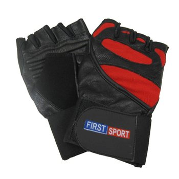 First Sport Power Wrist Weight Lifting Gloves (2026) 1