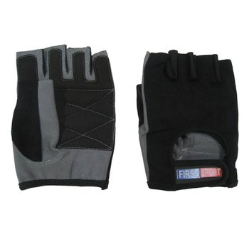 First Sport Ladies Weight Lifting Gloves (2319) 1