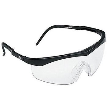 Wilson Jet Clear Glasses 1