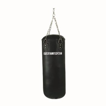 First Sport SB4140 Punching Bag w/Chain: 27kg 1