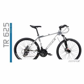 """Huffy TR 625 26"""" Men's Bike with Dual Disc Brakes 1"""