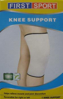 First Sport Elastic Knee Support | 9311 1