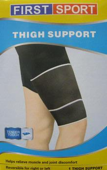First Sport Neo Thigh Support | 8515 1