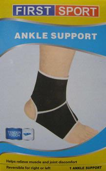 First Sport Neo Ankle Support | 8615 1