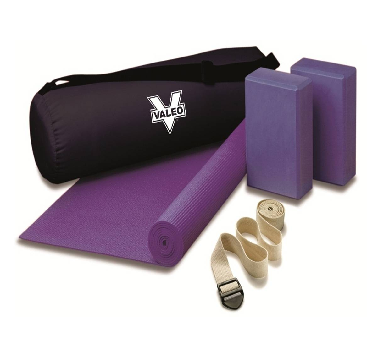Valeo Yoga Kit
