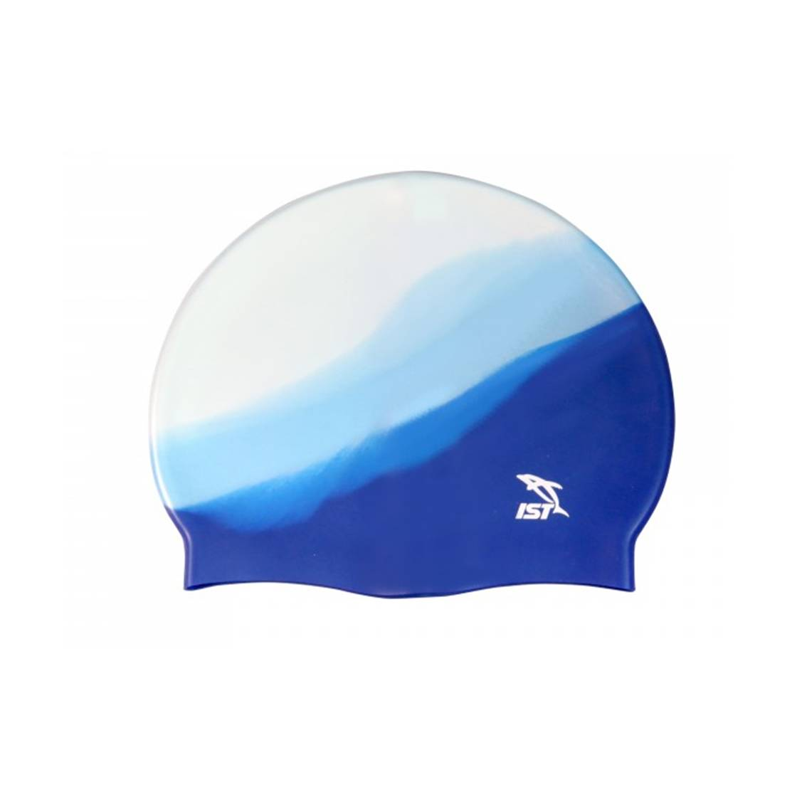17482 – SC5-B – swimcap adult blue