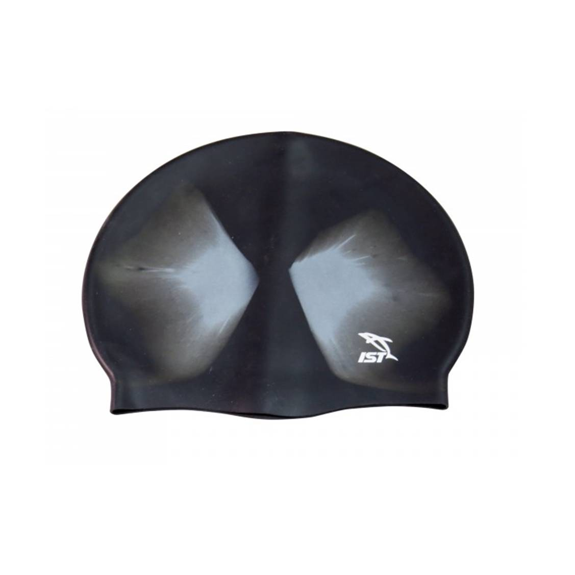 17483 – SC5-BK – Swimcap Adult Black