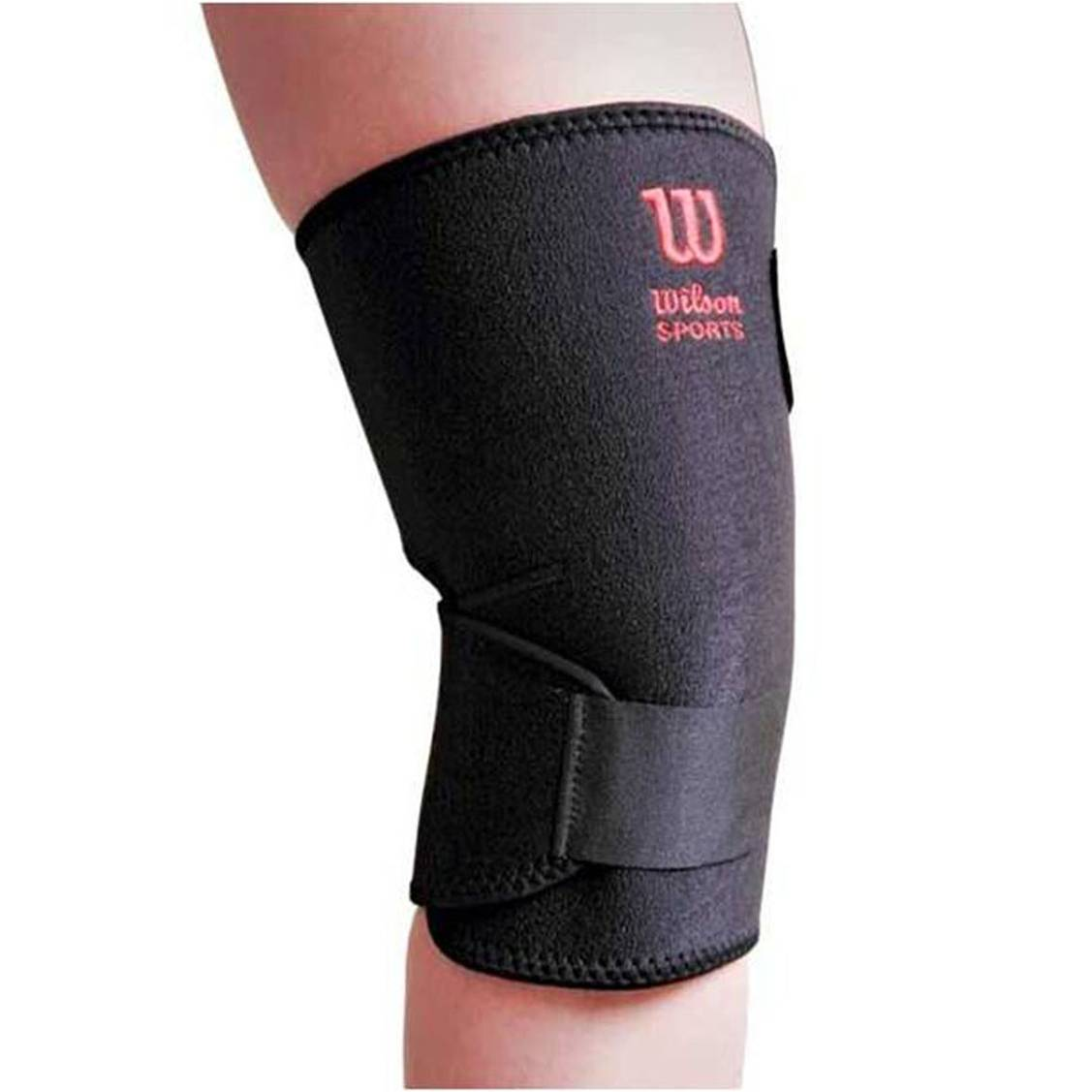 0025824 – AW102 Wrap Knee Support