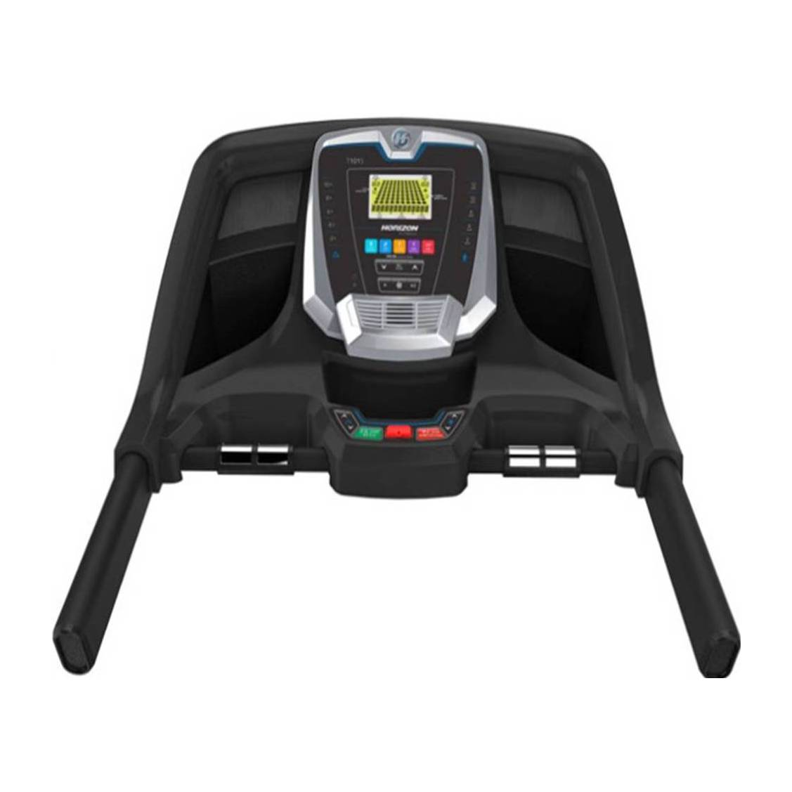 Horizon T101-04 Motorized Treadmill
