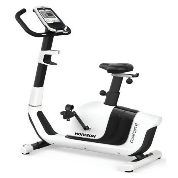 Comfort 5 Upright Bike