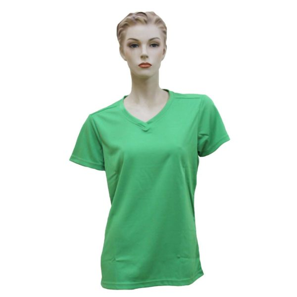 1970711106-fs7111-v-neck-dri-fit-lime-green