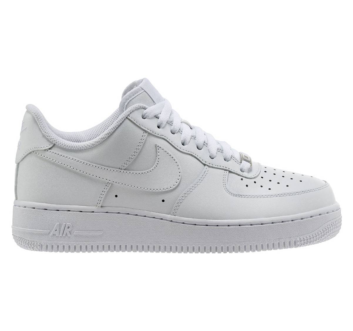 3bf567fc665c9 Nike Air Force 1 Adult  White