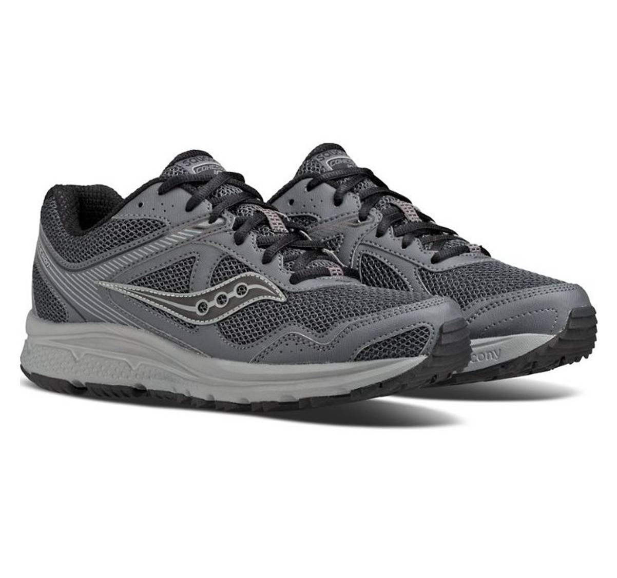 Is Saucony Cohesion Tr Plus A Running Shoe