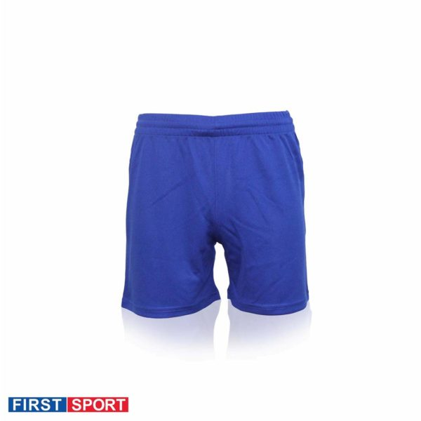1970790003 – Boys football shorts royal