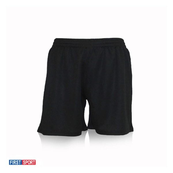 1970790202 – Men football shorts black