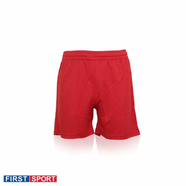 1970790204 – Boys football shorts red