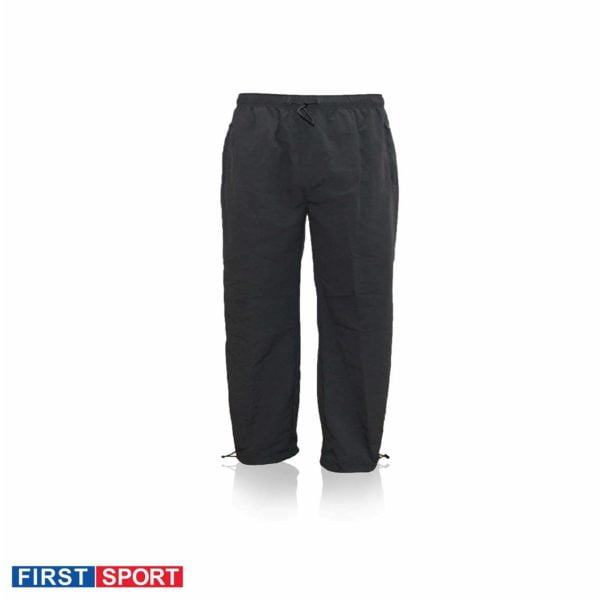 7279674002 – taslon track pants charcoal grey