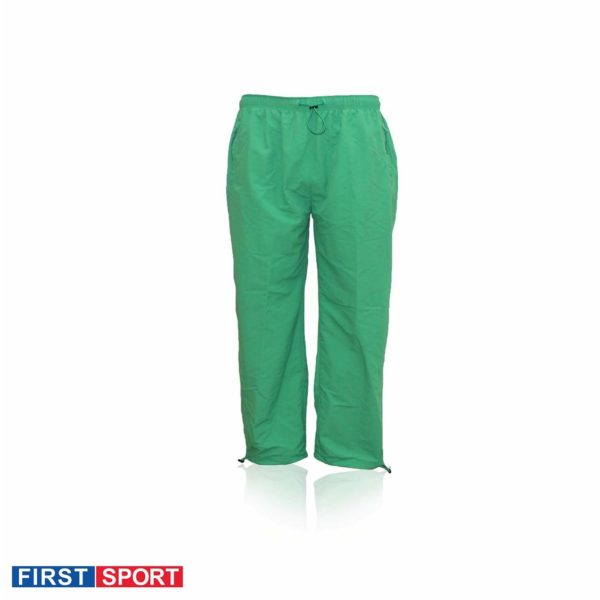 7279674009 – taslon track pants kelly green