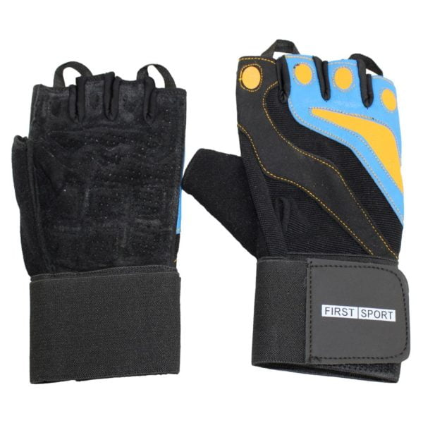 AI-04-1057 Gel Grip WW WL Glove