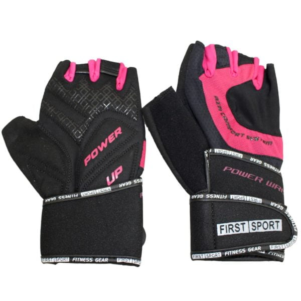 AI-04-1401 Women Air Vent WL Gloves