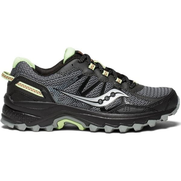 S10392-8 – Excursion TR11 Women – Black-Lime