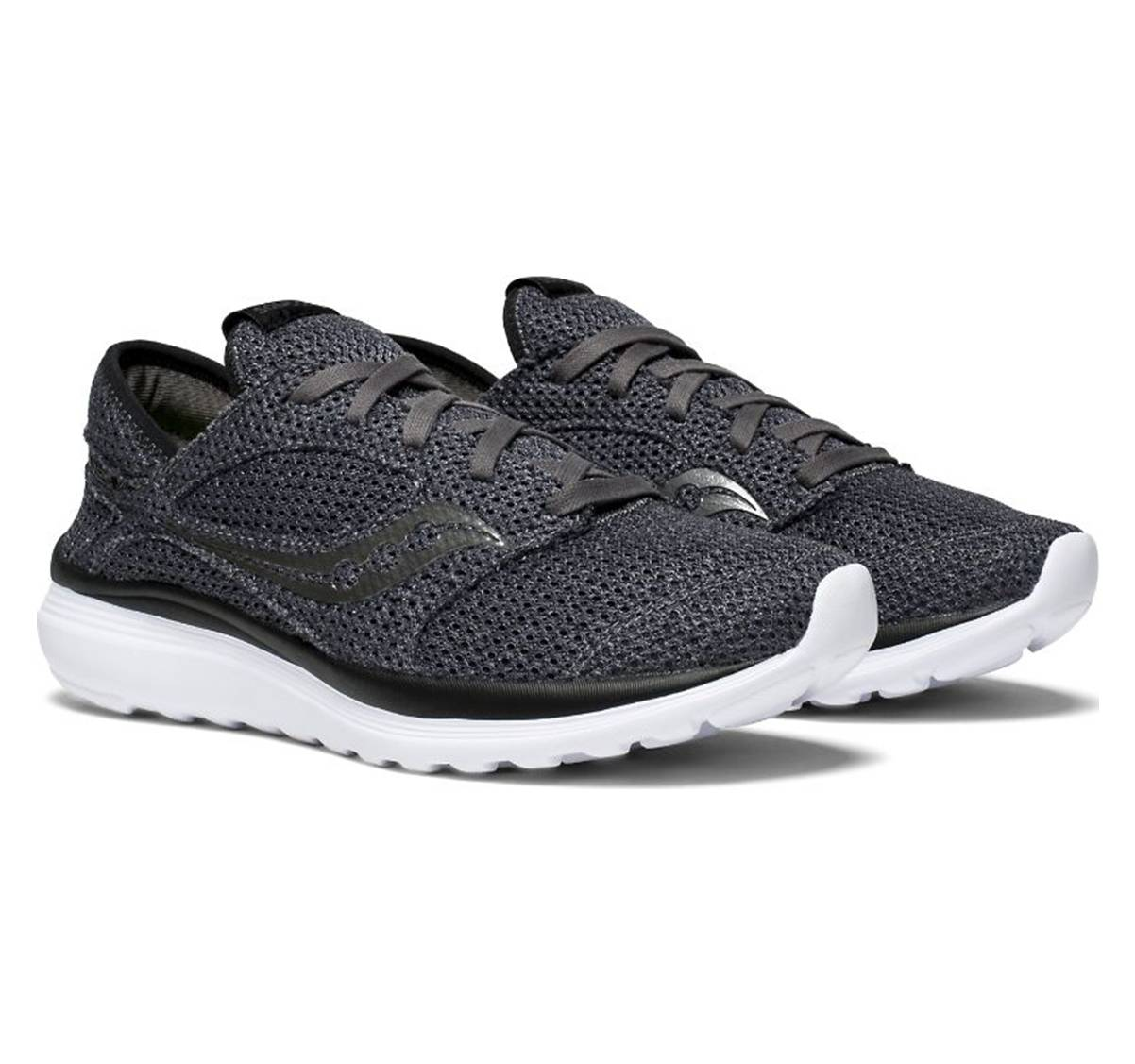 Saucony Kineta Relay Charcoal Men Sports And Games Ltd