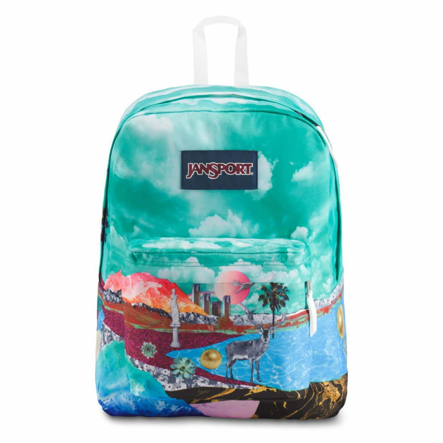 6e13d53cc4f0 Jansport High Stakes Backpack  Kingdom