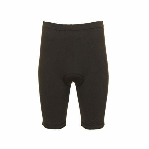 6197606 – FS7606 Cycle Shorts with Padding