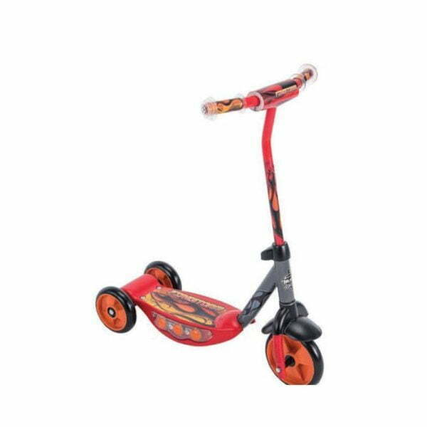 28208Y – Scooter Firestorm II Boys 6′ – 1
