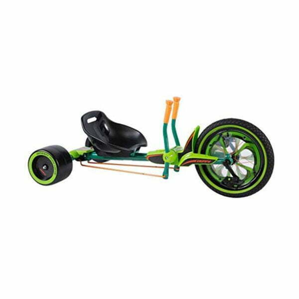 98268W Green Machine 16′ Tri-Wheel – 1