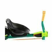 98268W Green Machine 16′ Tri-Wheel – 3