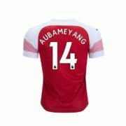 Arsenal Home Aubameyang
