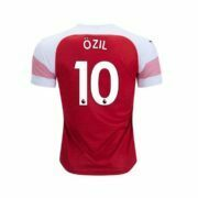 Arsenal Home Ozil