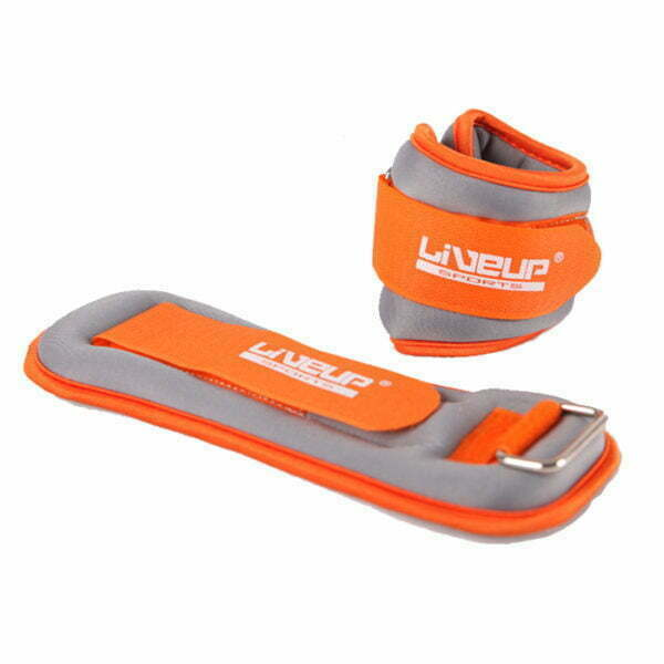 LS3049 Wrist-Ankle Weights 0.5kg – 1