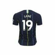 Manchester City Away Sané
