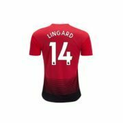 Manchester United Home Lingard