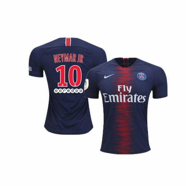 PSG Home Neymar Jr 1