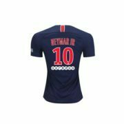 PSG Home Neymar Jr