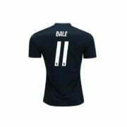 Real Madrid Away Bale