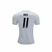 Real Madrid Home Bale