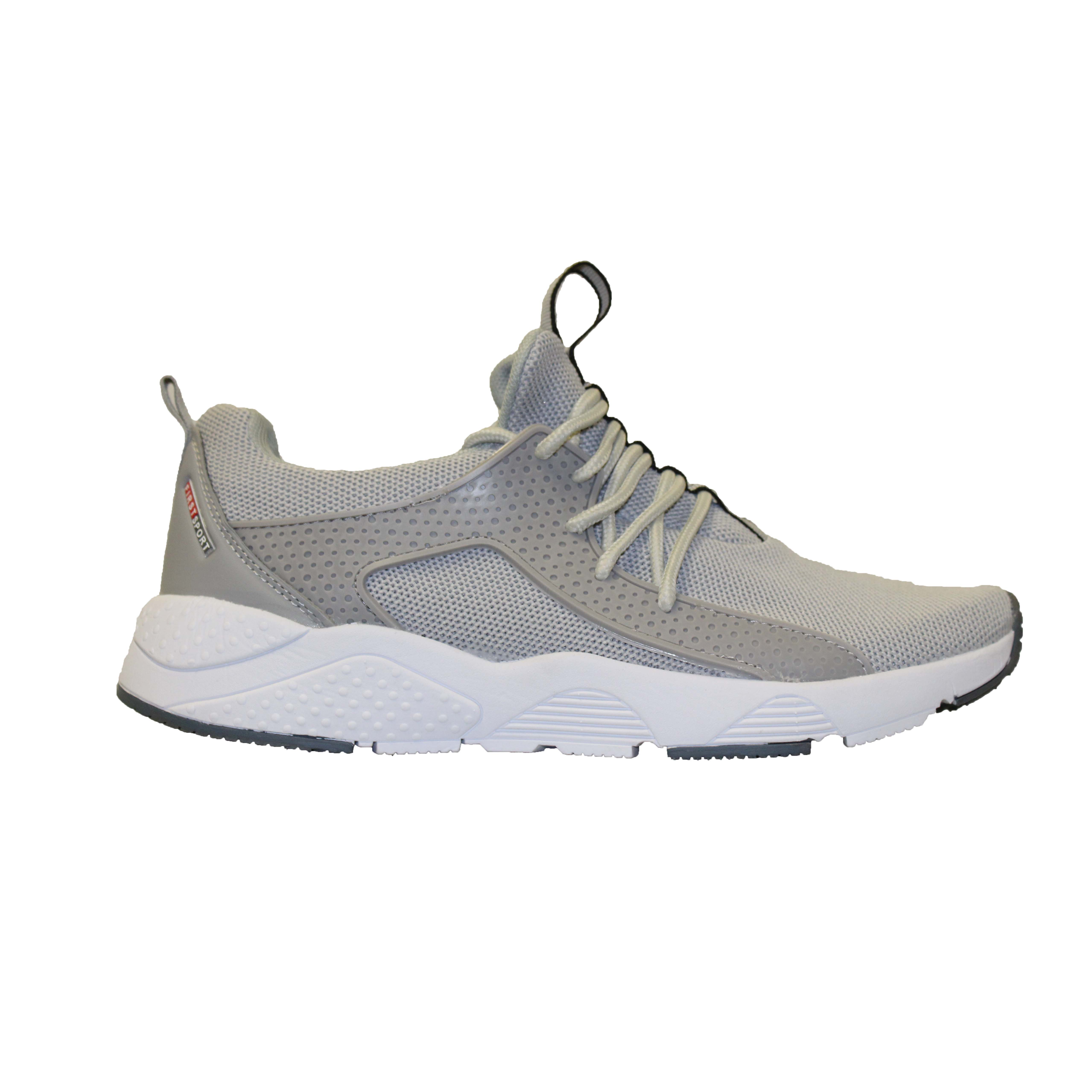 quality design 1bebe e4982 (sale) First Sport Men Running Shoes: (06291) Monument