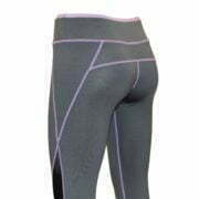 17200084A – Yoga Pants – Grey-Lilac 3