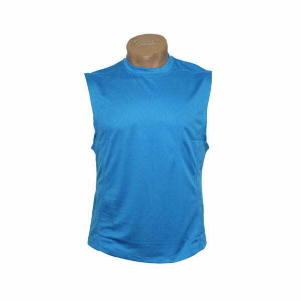 1970182088 – FS0182 Muscle T Men – Turquoise