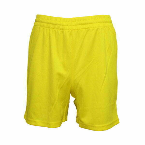 1970790009 – Boys Football shorts – Canary
