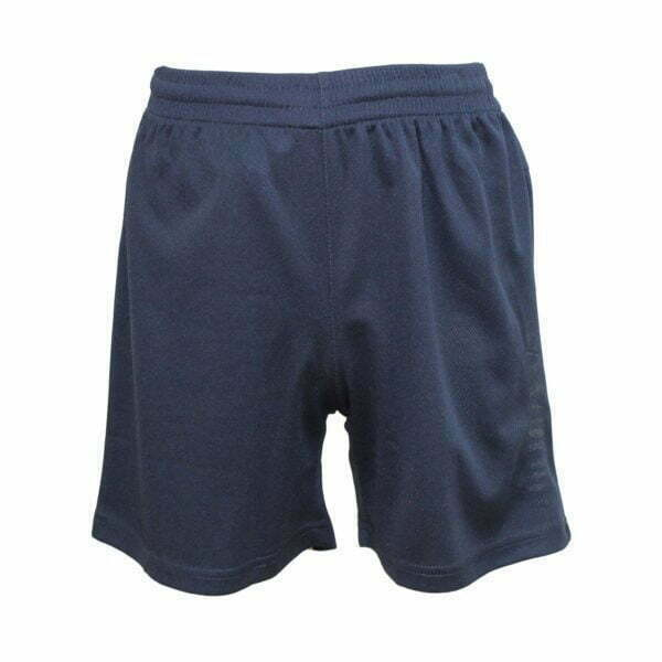 1970790077 – Boys Football shorts – Navy