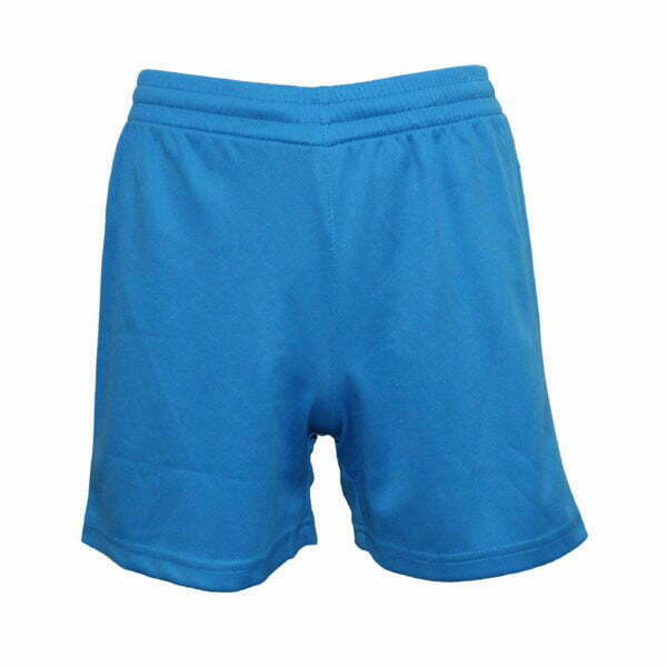 1970790079 – Boys Football shorts – Turquoise